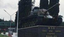 'Tank Palet' cezasına tuhaf gerekçe