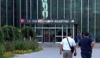 Van'da  HDP'nin kazandığı bütün belediyelere kayyım: Seçimlerin bir anlamı kalmadı