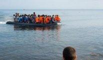 Yunanistan'a 'bir gecede rekor göçmen geçişi' alarm zillerini çaldırdı