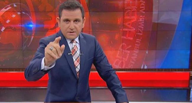 Fatih Portakal'dan Erdoğan'a FOX TV cevabı