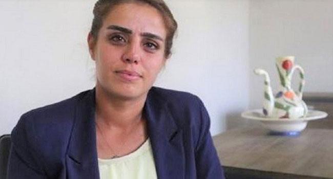 Polisin hastanelik ettiği HDP'li vekil konuştu