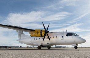 Yerli uçak diye pazarlanan proje fiyaskoyla bitti