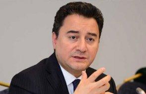 AKP'li iki eski bakandan yeni parti sinyali