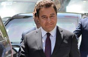 Parti kurma çalışmaları sürekli ertelenince Ali Babacan kızdı