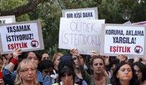 Ülke çapında Emine Bulut protestoları yapıldı