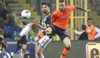 Medipol Başakşehir - Fenerbahçe maçında 90+3'te...