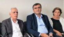 HDP'ye kritik ziyaret...