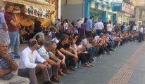 Diyarbakır'da 'kayyım' protestoları sürüyor