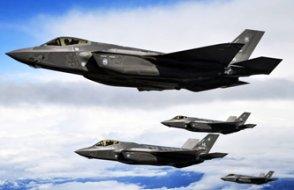 ABD'li senatörlerden Savunma Bakanı'na: Neden Türkiye hâlâ F-35 programında?