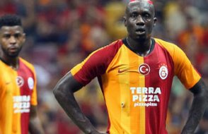 Galatasaray son dakikada 2 puandan oldu