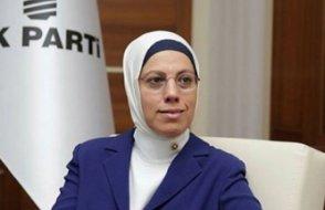 Belediye AKP'li Ravza Kavakcı'nın eğitimin masrafları için 155 bin dolar fazla para verilmiş