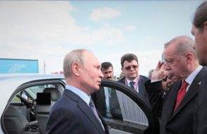 AKP medyasından Rusya'ya yaylım ateşi: İkiyüzlü
