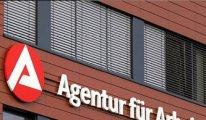 Almanya'da işsizlik rekoru!