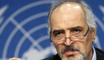 Suriye'den AB'ye çağrı: Şantaja boyun eğmeyin