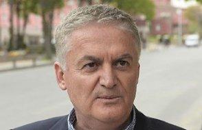Ahmet Zeki Üçok 'Sahte çürük raporu' davasında bir kere daha mahkum oldu