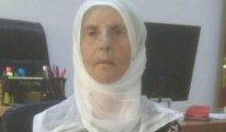70 yaşındaki kadın cezaevine konuldu