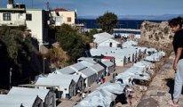 Ege'de ada kampları doldu taştı