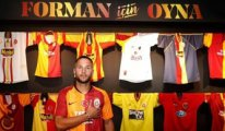 Falcao'dan sonra o isim de Galatasaray'da