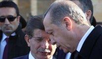 Davutoğlu'ndan Erdoğan'a ihanet yorumu