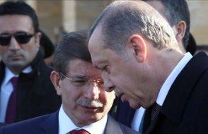 Erdoğan, Davutoğlu'nu cezalandırmak için...