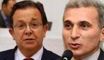 AKP'li milletvekili ranta direnen kaymakamı sürdürdü