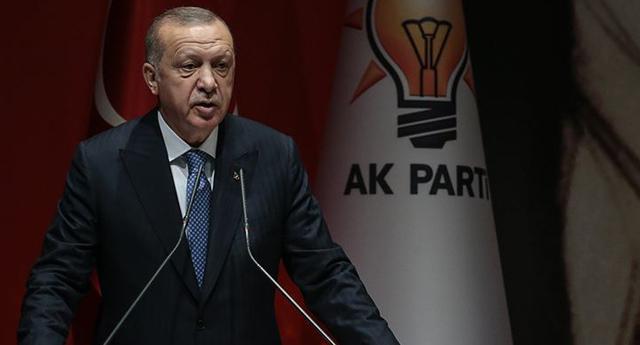 'Erdoğan IŞİD lideri'