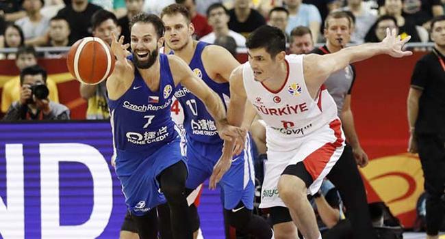 Avrupa Basketbol Şampiyonası da ertelendi