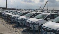 AKP döneminde İBB'den Irak Devlet Başkanlığı'na araç tahsis edilmiş