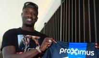Spor Anderlecht ile Club Brugge arasında Diagne krizi