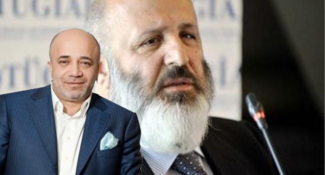 Erdoğan imzaladı! Ethem Sancak'ın yeğenine İstanbul'da arazi!