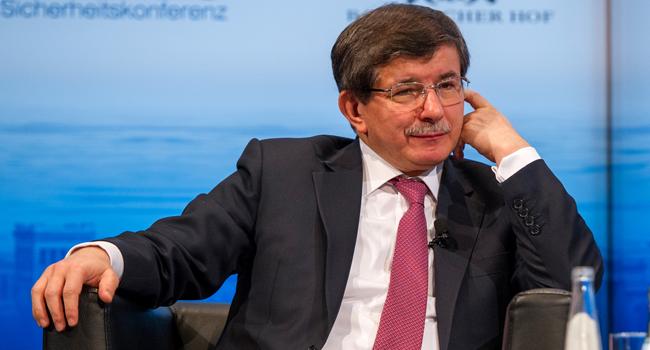 CHP: Malvarlığı araştırması isteyen Davutoğlu siyasi etik yasasını imzalamamıştı