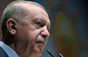 Erdoğan: Azerbaycan kendi göbeğini kesmek zorunda kalmıştır