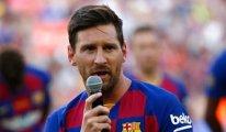 Barcelona'nın 'ömür boyu Messi' planı