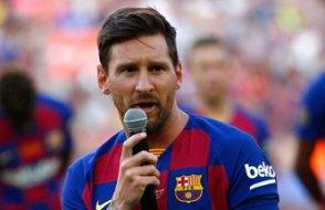 Messi'den Falcao açıklaması