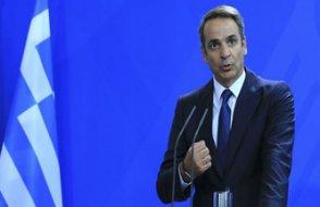 Yunanistan'dan Libya'ya Türkiye vetosu