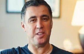 Hakan Şükür'den çarpıcı Fenerbahçe yorumu