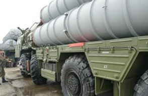 Rusya'dan Türkiye için yeni S-400 açıklaması
