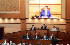 AKP ve MHP oylarıyla İstanbul'da Belediye yardımlarına başvuru durduruldu