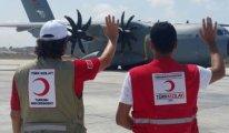 Kızılay'da bir skandal daha: Uçamayan uçağa 245 bin dolar ödediler