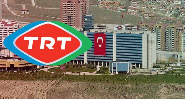 TRT yöneticileri de çift maaşlı çıktı!