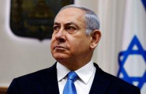 Netanyahu: Bu tarihi fırsatı kaçırmayacağız
