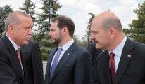 AKP'de Berat Albayrak ve Süleyman Soylu'ya sürpriz görev!