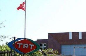 TRT tarihinde ilk kez ana haber bültenini yayınlayamadı