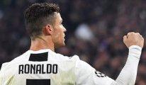 Ronaldo, Juventus'tan ayrılıyor mu?