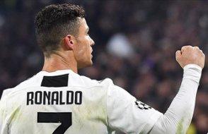Cristiano Ronaldo, ilk milyarder futbolcusu oldu