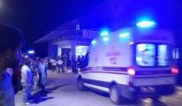 13 öğrenci zehirlenip hastaneye kaldırıldı