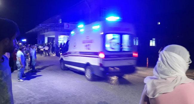 Bayan Hentbol takımı kaza yaptı: 2 ölü, 15 yaralı
