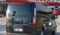 Kaçırma girişimi son anda önlendi... İlk kez siyah minibüs görüntülendi