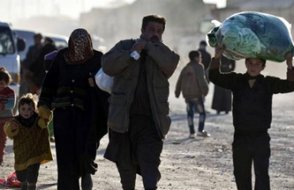 Yunanistan'dan günde 30 sığınmacı geliyor