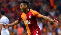 [FLAŞ] Galatasaray'a Falcao müjdesi
